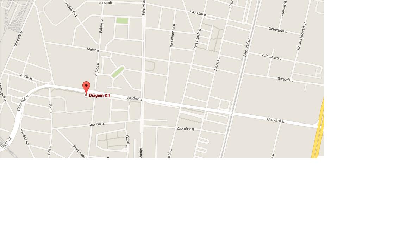 budapest andor utca térkép Diagem Kft.   Betonfúrás, Betonvágás, Gyémántszerszámgyártás  budapest andor utca térkép
